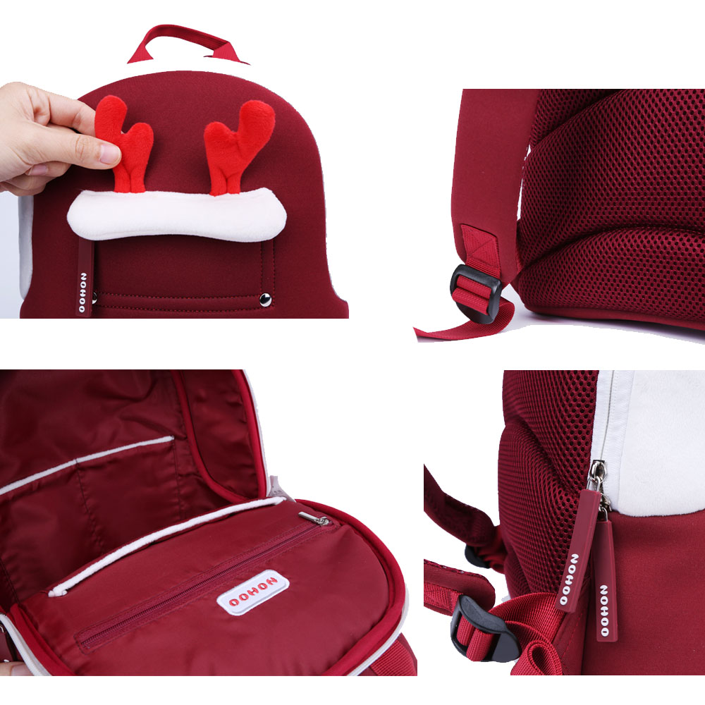 cute child OEM cute baby bags Nohoo Children Products