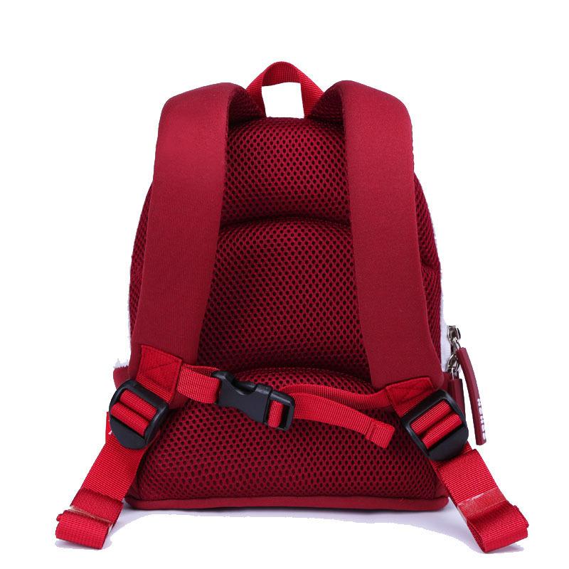 NHQ010 NOHOO Latest Design Backpack Neoprene toddler Cute Travel Backpack