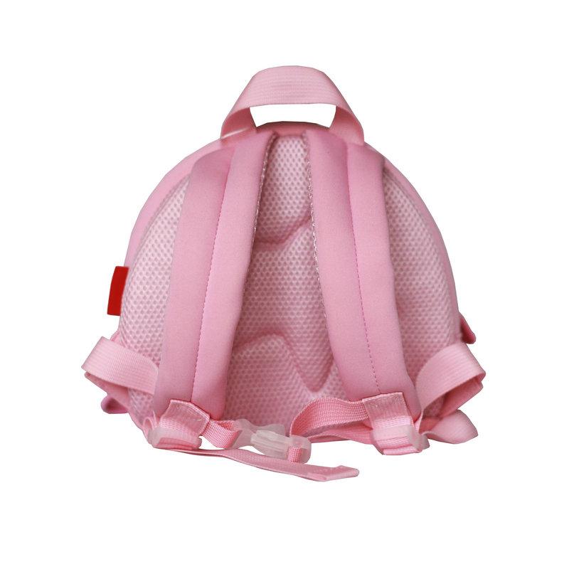 New arrival lovely cartoon high quality children school bag backpack