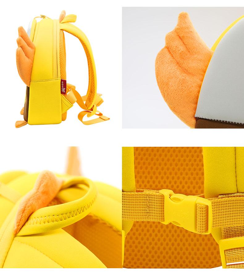 custom made backpacks for kids outdoor Nohoo Children Products Brand herschel kids backpack
