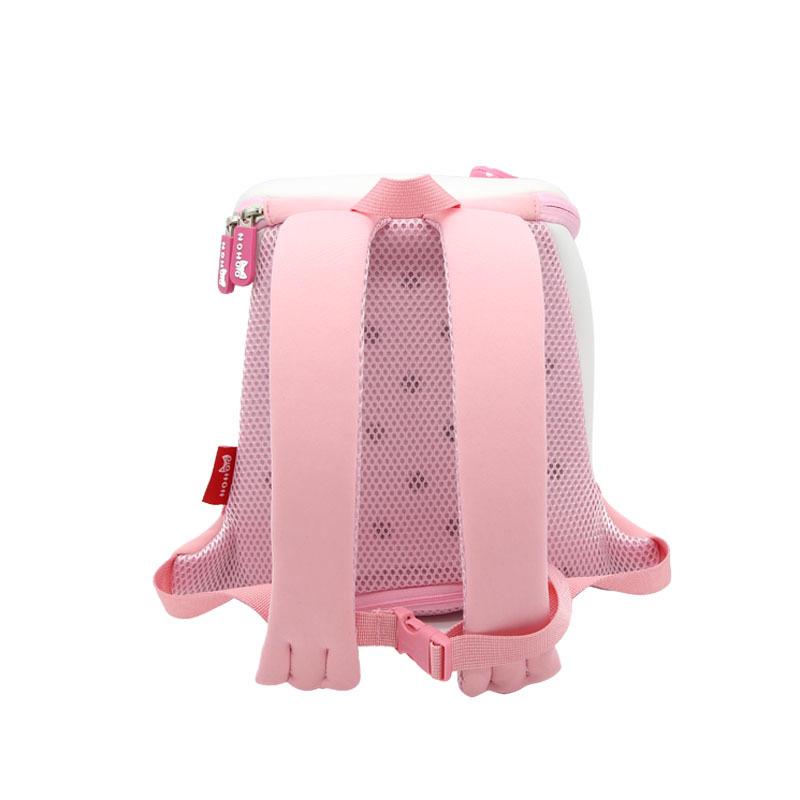 NHB101M NOHOO Factory Wholesale neoprene lightweight Animal zoo backpack for girls