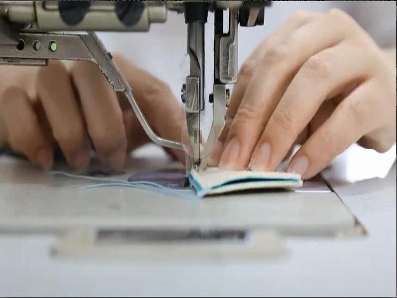 NOHOO Artisan  production process