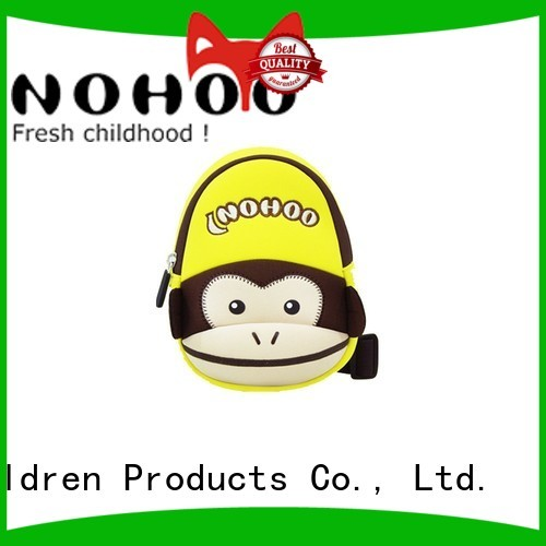 bag monkey Nohoo Children Products Brand sling online factory