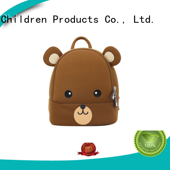 Nohoo Children Products Brand daily bags herschel kids backpack manufacture