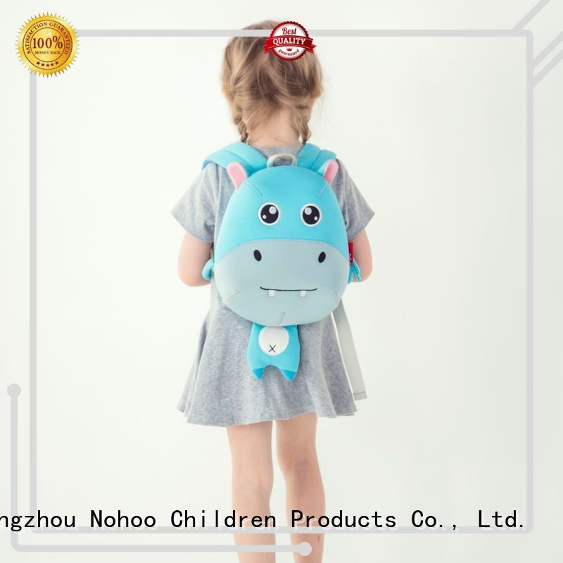 custom made backpacks for kids gy298 lightweight Bulk Buy ecofriendly Nohoo Children Products