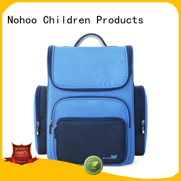 Nohoo Children Products Brand