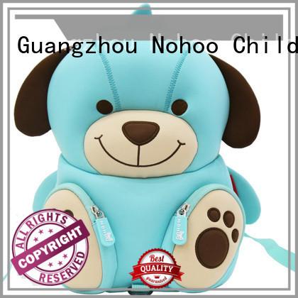 euoplocephalus nh023s rucksacks OEM herschel kids backpack Nohoo Children Products