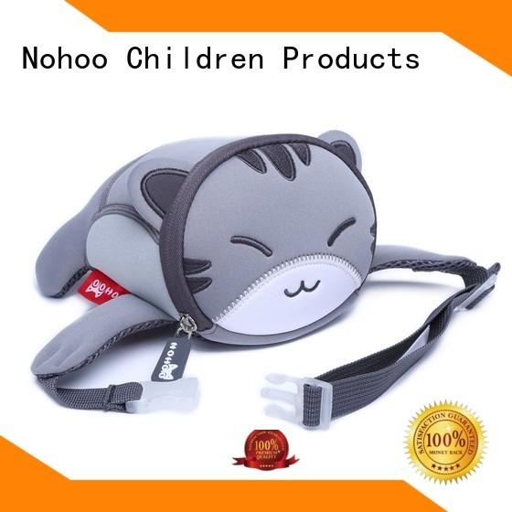 travel waist bag soft bag Warranty Nohoo Children Products