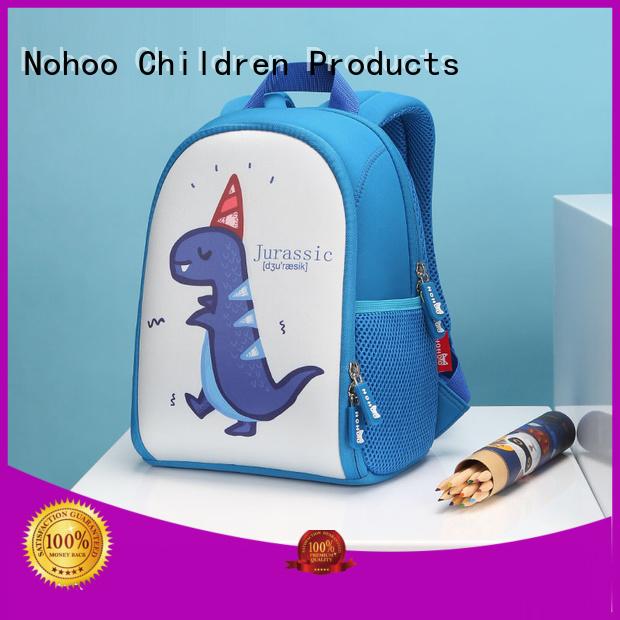 shoulder dinosaur school herschel kids backpack Nohoo Children Products Brand