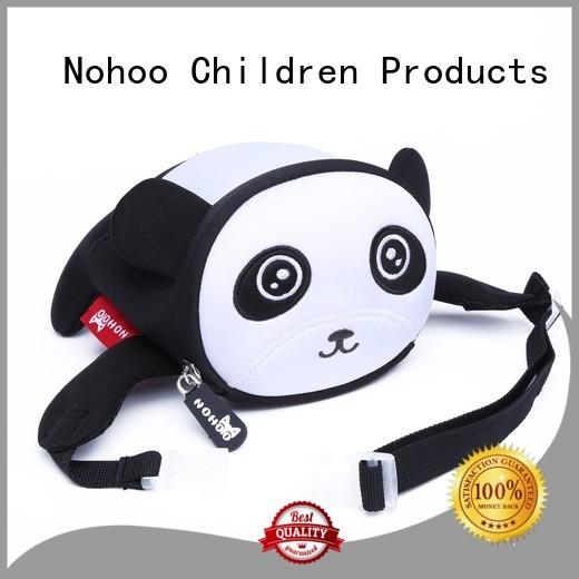 neoprene soft designer waist bag bag Nohoo Children Products