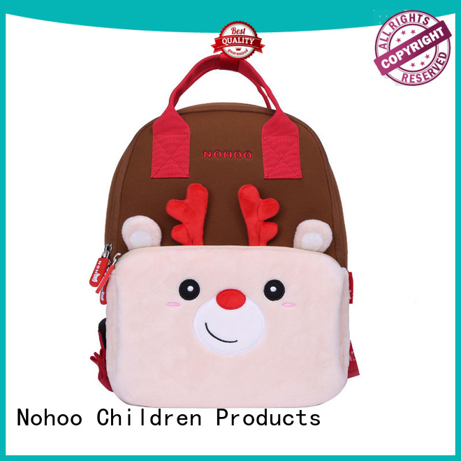 american made backpacks mother kid child Nohoo Children Products Brand