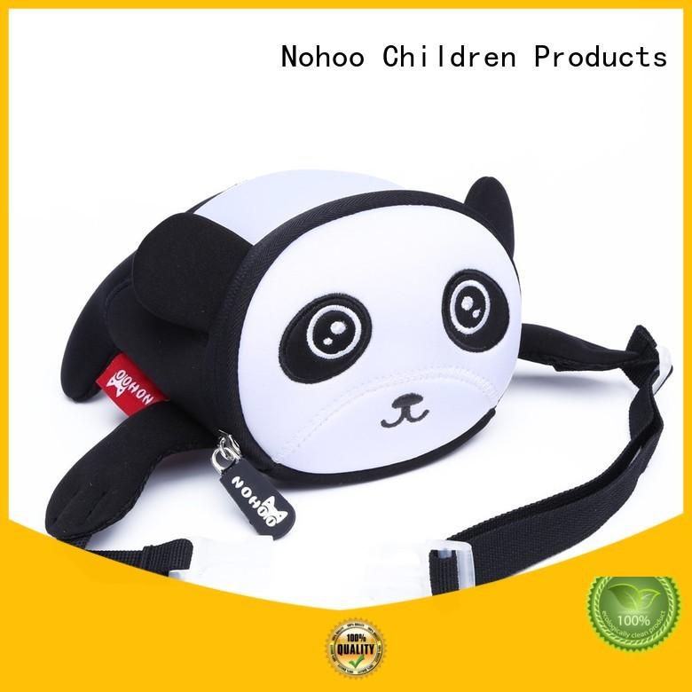 Quality Nohoo Children Products Brand travel waist bag kids
