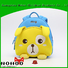 Nohoo Children Products Brand mini ultra animal toddler boy backpack manufacture