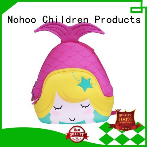 dog panda Nohoo Children Products Brand toddler boy backpack