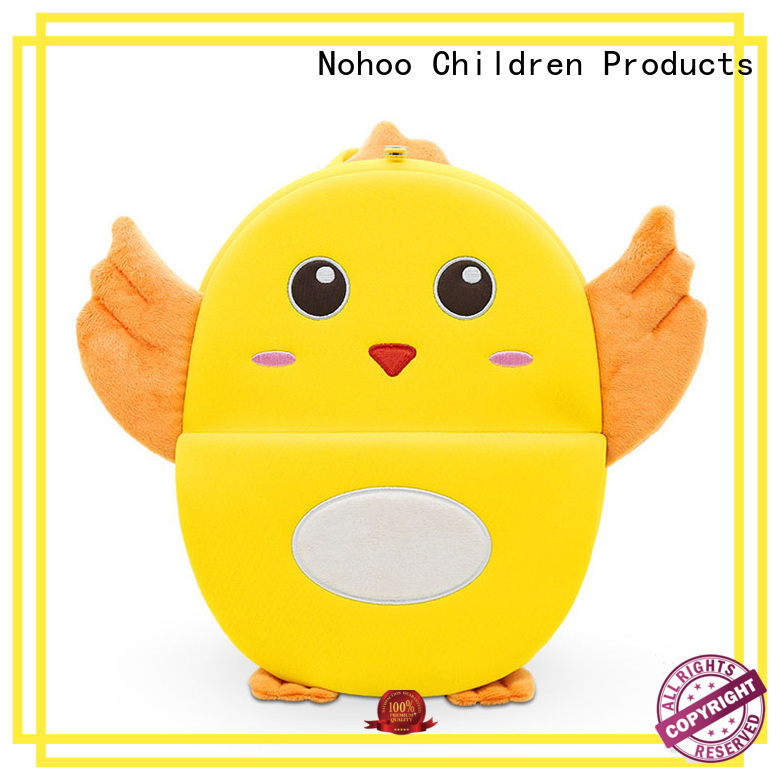 funny lovely custom made backpacks for kids gy298 car Nohoo Children Products Brand
