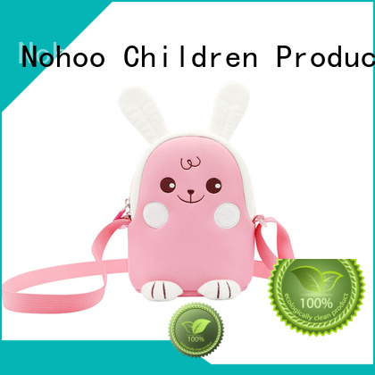 Quality Nohoo Children Products Brand small messenger bag quality eco