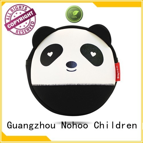 panda girls small messenger bag kids Nohoo Children Products company