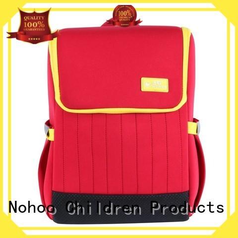 mini warm preschool backpack boy Nohoo Children Products Brand