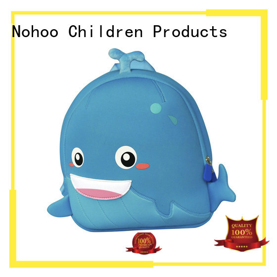 Nohoo Children Products Brand funny nh014 backpacks herschel kids backpack