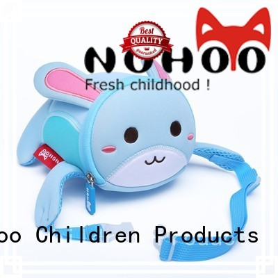 Nohoo Children Products Brand kids designer waist bag bag factory