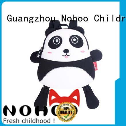 Nohoo Children Products Brand child neoprene kindergarten best kids backpacks
