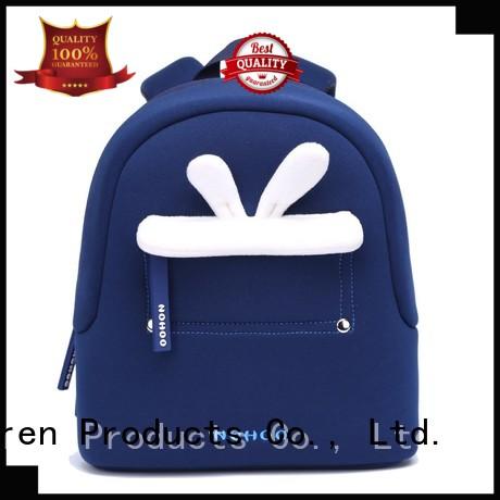 kid american made backpacks travel cute Nohoo Children Products Brand