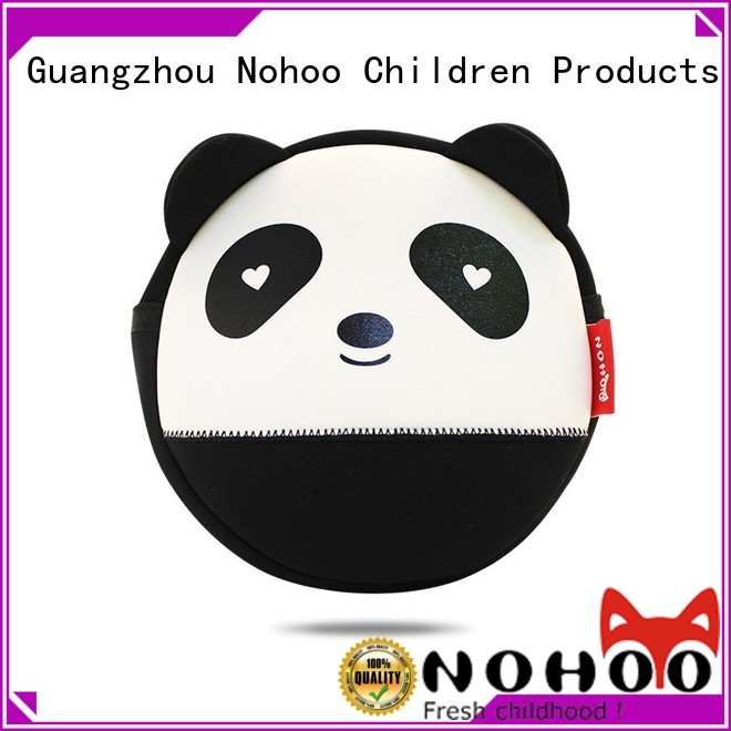 Quality Nohoo Children Products Brand price lovely personalized messenger bags
