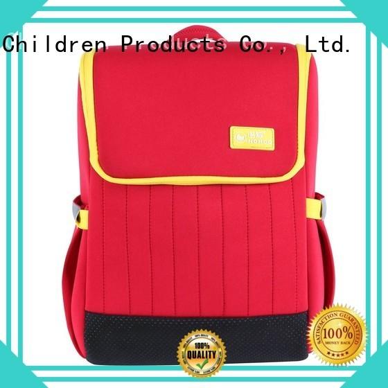 plush lion preschool backpack boy Nohoo Children Products manufacture