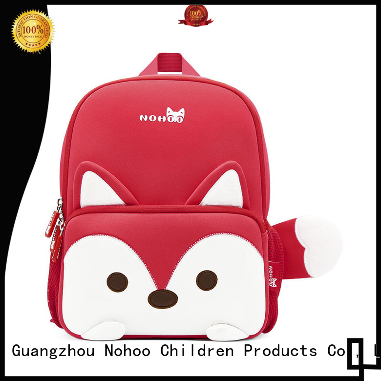 travel backpack family american made backpacks Nohoo Children Products Brand