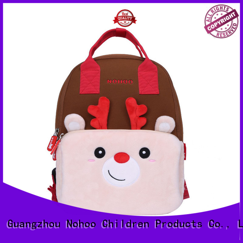 american made backpacks custom Bulk Buy backpack Nohoo Children Products