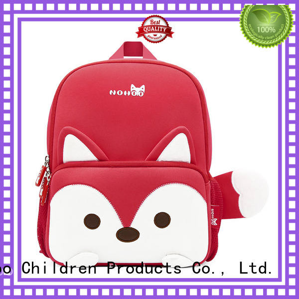 mother bag cute baby bags child Nohoo Children Products company