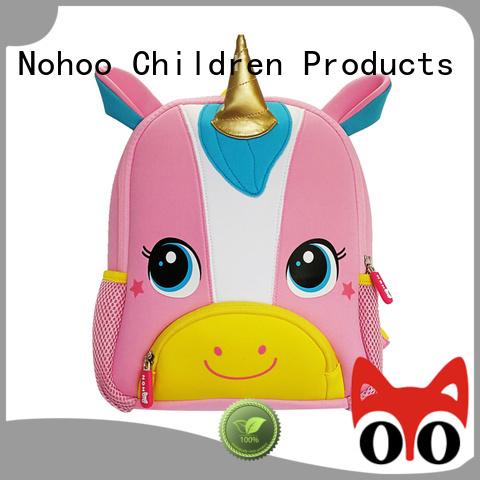 popular bags kids herschel kids backpack bag Nohoo Children Products